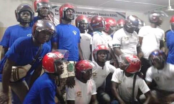 Côte d'Ivoire: Béoumi, pour mettre un terme aux mauvaises conduites, une caravane de sensibilisation initiée dans le Gbêkê