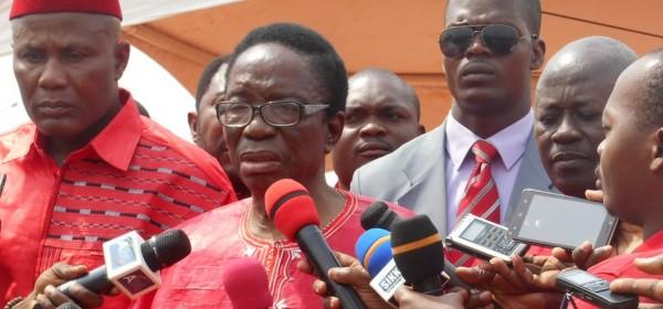 Togo: Présidentielle 2020, le CAR exige à clarifier « l'opposition » pour le salut de la CENI