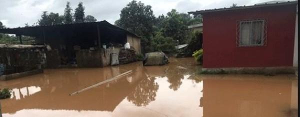 Côte d'Ivoire: Yopougon,  Les pluies  diluviennes ont dejà fait trois morts, voici les 12 zones à risques dans la commune