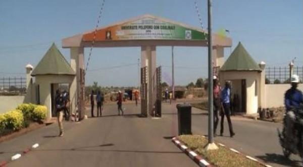 Côte d'Ivoire: Université de Korhogo, suspension de  l'Arrêt de Travail pour le Paiement des Arriérés des Heures Complémentaires