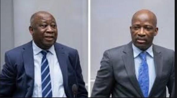 Côte d'Ivoire:  Bensouda demande l'annulation du procès de Gbagbo et Blé Goudé et exige un nouveau procès, les raisons