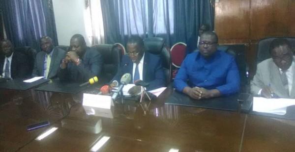Côte d'Ivoire :  Fermeture du CHU de Yopougon, maintien de la date du 31 octobre, le coût des travaux pour la première phase estimé à 50 milliards de FCFA