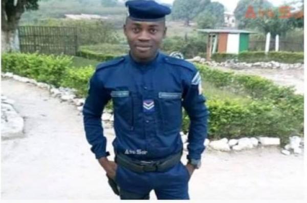 Côte d'Ivoire: Mort suspecte d'un Gendarme à Aboisso