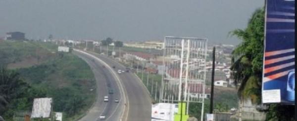 Côte d'Ivoire: Cocody, fermeture du tronçon « Dispensaire palmeraie-Boulevard-Mitterrand »