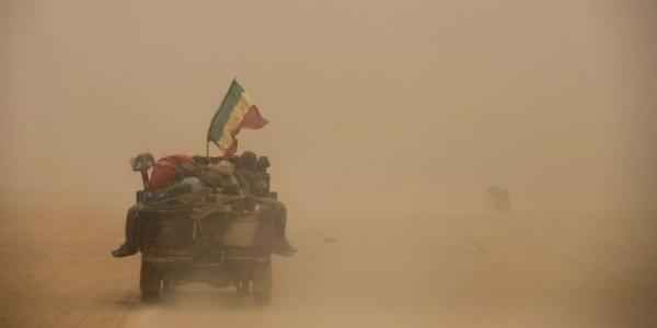 Mali: L'armée neutralise  une cinquantaine de jihadistes dans le centre