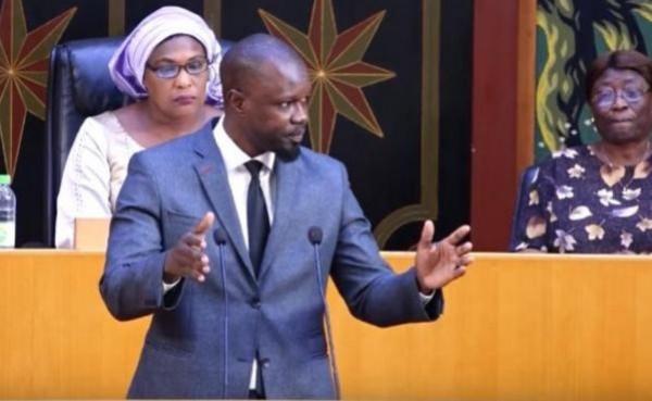 Sénégal: Vers la levée de l'immunité parlementaire de l'encombrant opposant Ousmane Sonko
