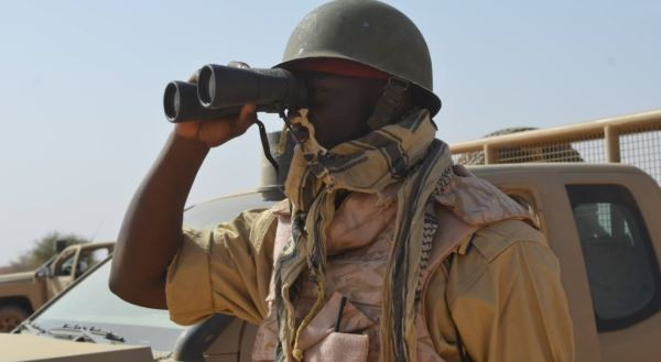 Burkina Faso: Cinq morts et onze blessés dans deux attaques terroristes