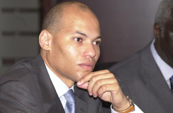 Sénégal: Amnesty international souhaite la révision du procès de l'ancien ministre Karim Wade