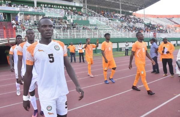 Côte d'Ivoire : Les éléphants seront absents au CHAN 2020 après une courte  victoire contre le Niger (1-0)