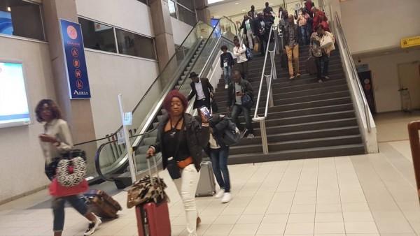 Côte d'Ivoire: Pour «soucis technique», un vol Air France une nouvelle fois annulé