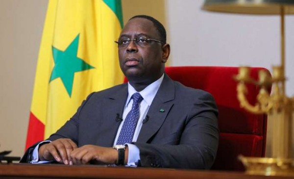 Sénégal: Un DG limogé pour avoir déclaré que Macky Sall n'avait pas droit à un 3e mandat