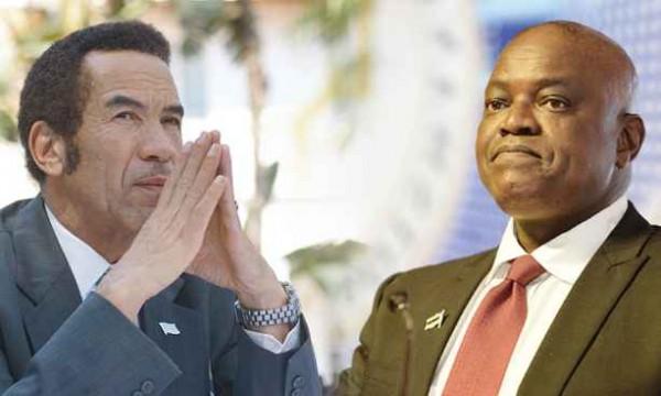 Botswana: L'élection présidentielle s'annonce très serrée