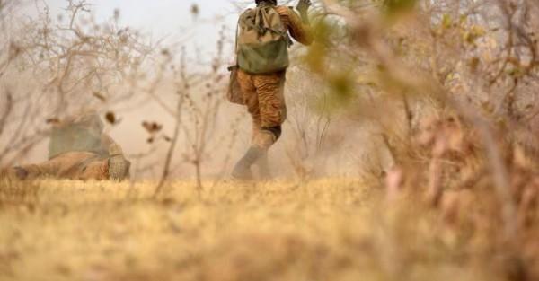 Burkina Faso: Neuf morts dans une attaque à Zoura
