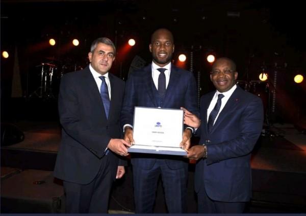 Côte d'Ivoire: Didier Drogba nommé Ambassadeur de l'Organisation Mondiale du Tourisme (OMT)