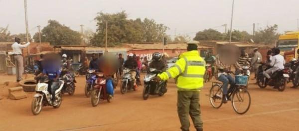 Burkina Faso:  La police alerte sur une nouvelle forme d'arnaque à l'emploi