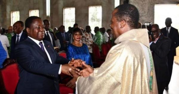 Côte d'Ivoire: Après le « succès » du meeting du PDCI à Yamoussoukro, Bédié lance : « 2020, c'est maintenant ; agissons collectivement »