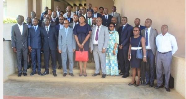Côte d'Ivoire : L'université de Cocody se dote de quatre écoles doctorales avec le système LMD
