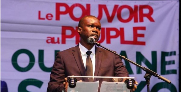 Sénégal: L'opposant Ousmane Sonko fait de nouvelles révélations sur le scandale du pétrole et accuse Macky Sall