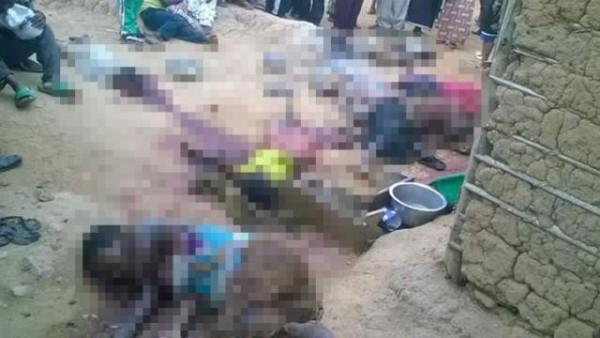 RDC: Béni, une nouvelle attaque des rebelles ADF fait au moins dix morts