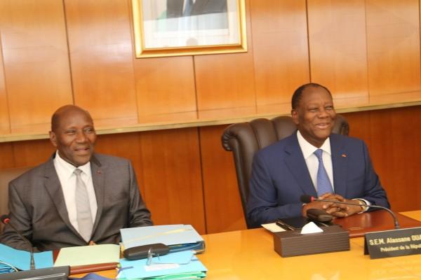 Côte d'Ivoire: Communiqué du conseil des ministres du 6 novembre 2019