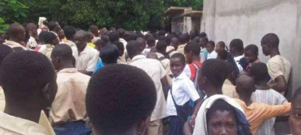 Côte d'Ivoire :  Perturbations des cours à l'approche des vacances ou des congés, élèves et étudiants encourent désormais emprisonnement et amende