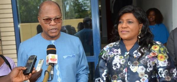 Togo : Présidentielle 2020, une mission de la CEDEAO et de l'ONU venues prêter oreilles