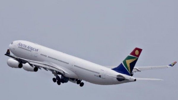 Afrique du Sud:  Endettée, la compagnie aérienne nationale prévoit de licencier près d'un millier d'employés