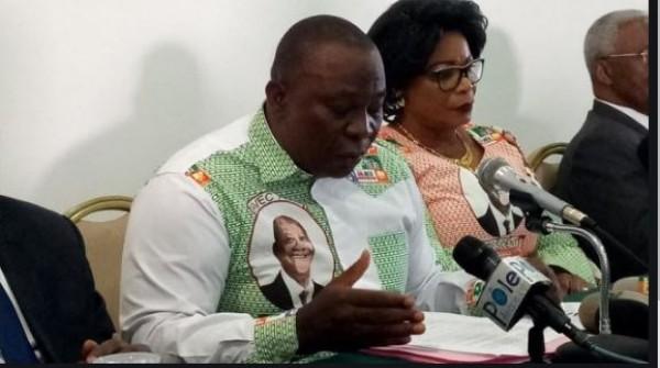 Côte d'Ivoire: Adjoumani : « Si Soro ne se laisse pas gagner par la sagesse, nous pourrons lui demander d'éclaircir certains points sombres de la rébellion »