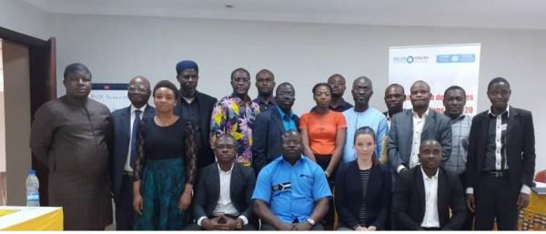 Côte d'Ivoire: Le FOSCAO-CI remercie les partis signataires de sa Charte pour la responsabilisation des jeunes et encourage les autres partis à y adhérer