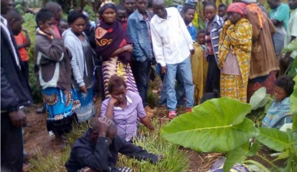 RDC: Cinq civils tués à la machette par des rebelles de l'ADF dans l'est