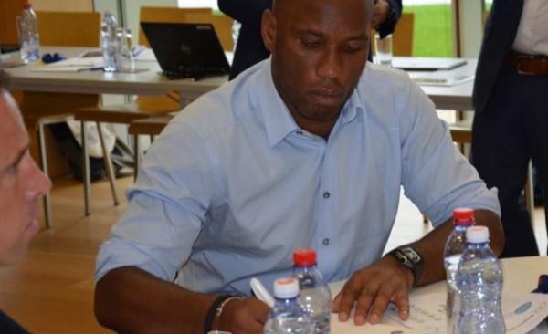 Côte d'Ivoire: Présidence de la FIF, Drogba passe aux choses sérieuses, des rencontres prévues cette semaine avec les présidents de clubs