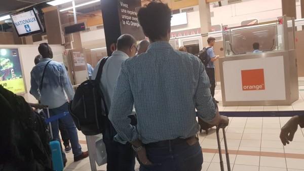 Côte d'Ivoire :  Les autorités françaises demandent à Abidjan de revoir les conditions d'accès aux passeports officiels avant d'exempter les bénéficiaires de visa