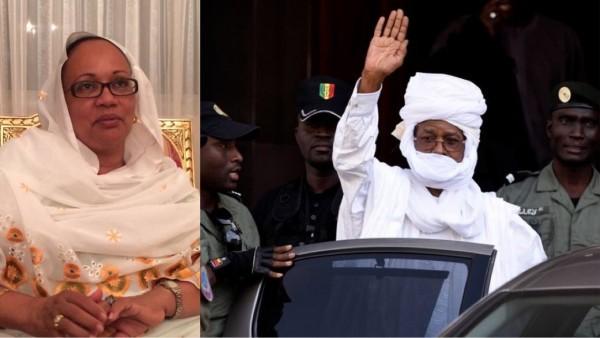 Sénégal-Tchad: Habré gravement malade en prison, les graves révélations de son épouse