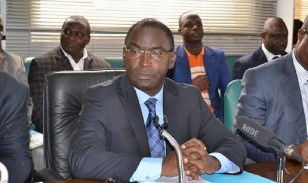 Côte d'Ivoire: Nominations du jour à l'ARTCI au CAIDP et au FER,  Diakité Coty Souleymane nouveau président de l'ARTCI