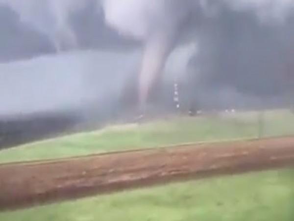 Afrique du Sud: Une tornade fait deux morts et 20 blessés  dans le KwaZulu Natal