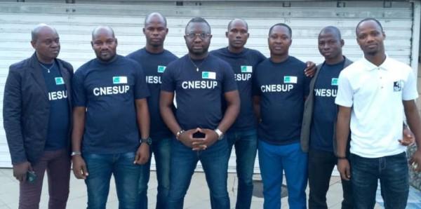 Côte d'Ivoire: Victimes de renvoi abusif et non-paiement de salaires, les enseignants du supérieur privé de Cocody dans une nouvelle posture avec leurs employeurs