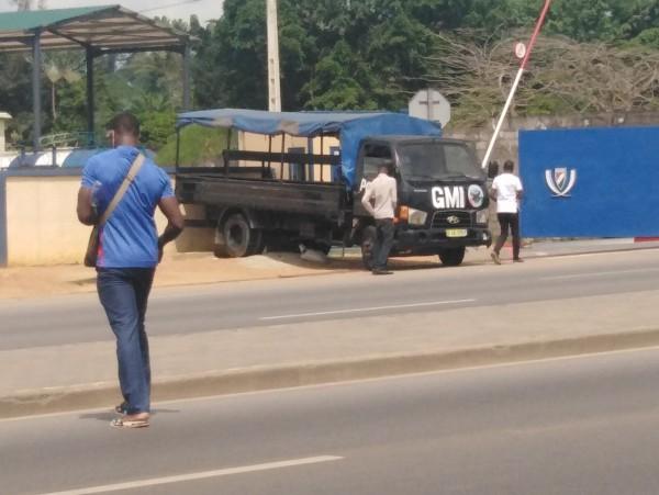 Côte d'Ivoire: Ces rafles payantes qui traumatisent, reportage à Abidjan