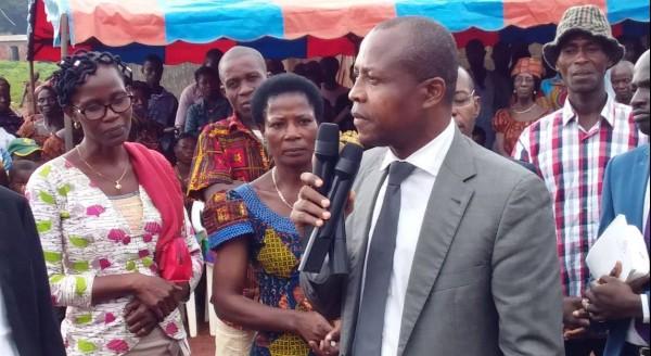Côte d'Ivoire: Pour KKS si la présidentielle n'a pu se tenir le 31 octobre 2020, une période de transition devra s'ouvrir