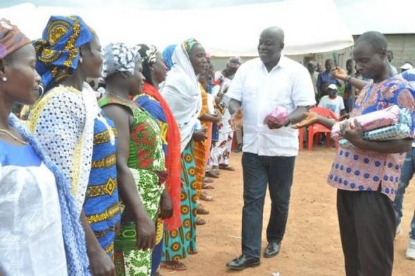 Côte d'Ivoire: Affaire le suppléant de Guikahué vire au Rhdp, le Colonet-Major Yoboué réagit «Je dénonce  cette façon de manipuler l'information»