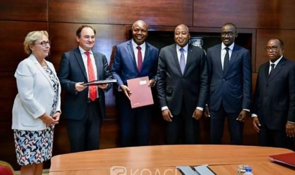 Côte d'Ivoire: L'Ecole  Supérieure du Pétrole et de l'Energie (ESPE) ouvrira en septembre 2020 et est réservée  aux personnes de niveau bac + 5