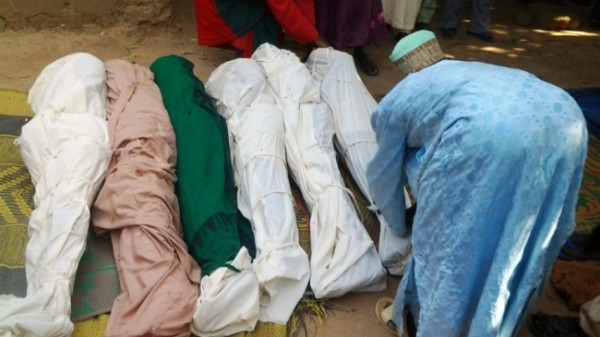 Nigeria: Des voleurs de bétail font 14 morts et 10 blessés dans l'Etat de Zamfara