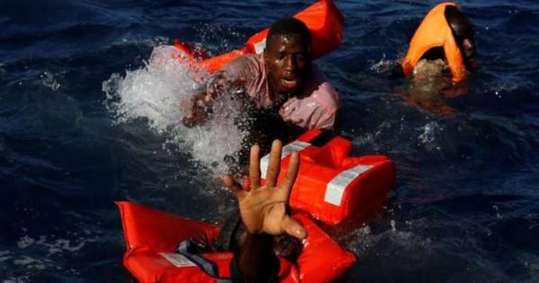 Côte d'Ivoire-France:  Migrants morts en Méditerranée, un ivoirien de 40 ans écope de  six ans de prison ferme