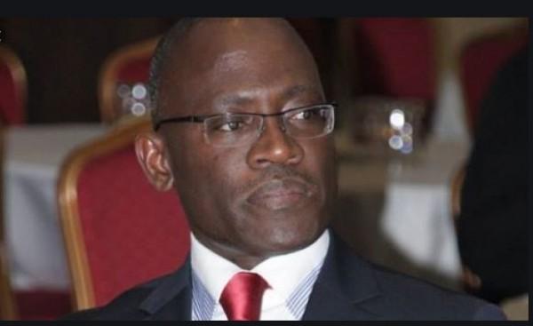 Côte d'Ivoire: De retour d'exil, ce que fait désormais l'ex conseiller de Gbagbo  Alain Toussaint