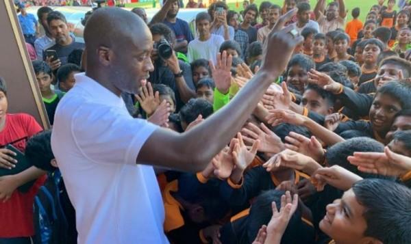Côte d'Ivoire: Yaya Touré va-t-il poursuivre sa carrière  aux  Maldives ?