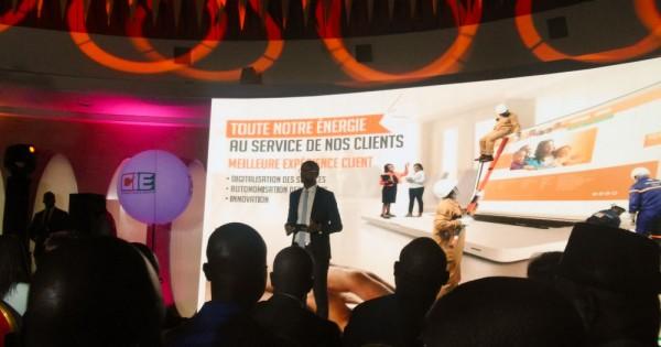 Côte d'Ivoire: La CIE innove avec le lancement son application mobile