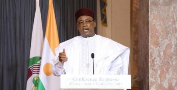 Niger: 60 ans après son indépendance, le Niger va changer son hymne national