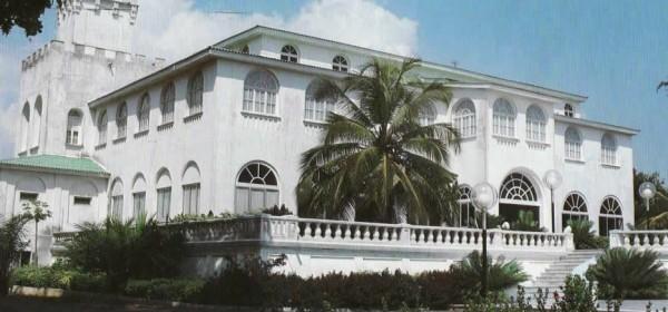 Togo: Le Palais de Lomé s'ouvre au public pour sa diversité