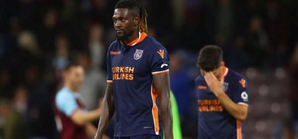 Togo: Adebayor marque et quitte Kayserispor tôt que prévu, la cause !