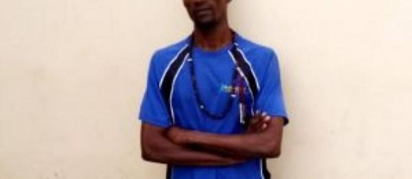 Côte d'Ivoire: Une bande d'escrocs présumés promet une bouteille magique qui attire de l'argent, un suspect mis aux arrêts