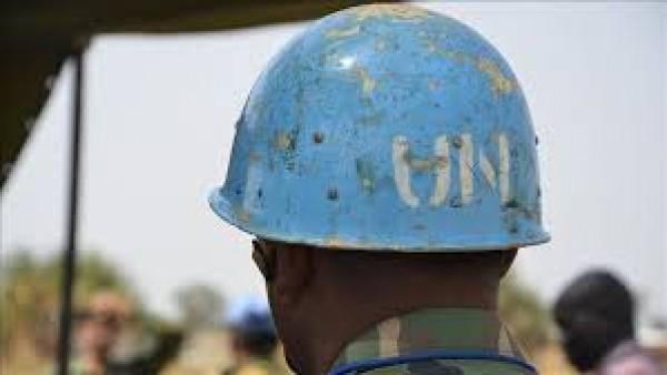 RDC: Béni,le cadavre d'un casque bleu retrouvé par l'armée  dans un camp des ADF